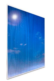 Solar Harmony Thin Film Panel