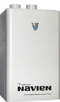 Tankless Water Heater Venting A Navian